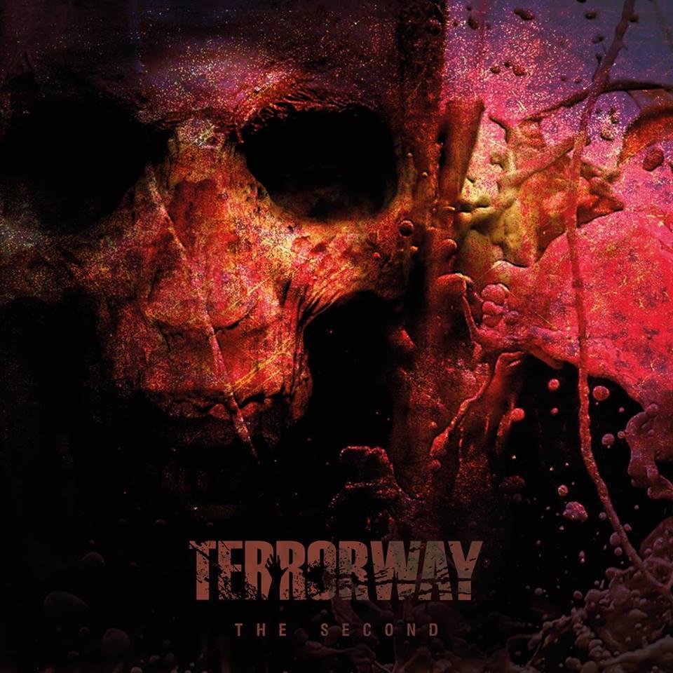 terrorway the second artwork