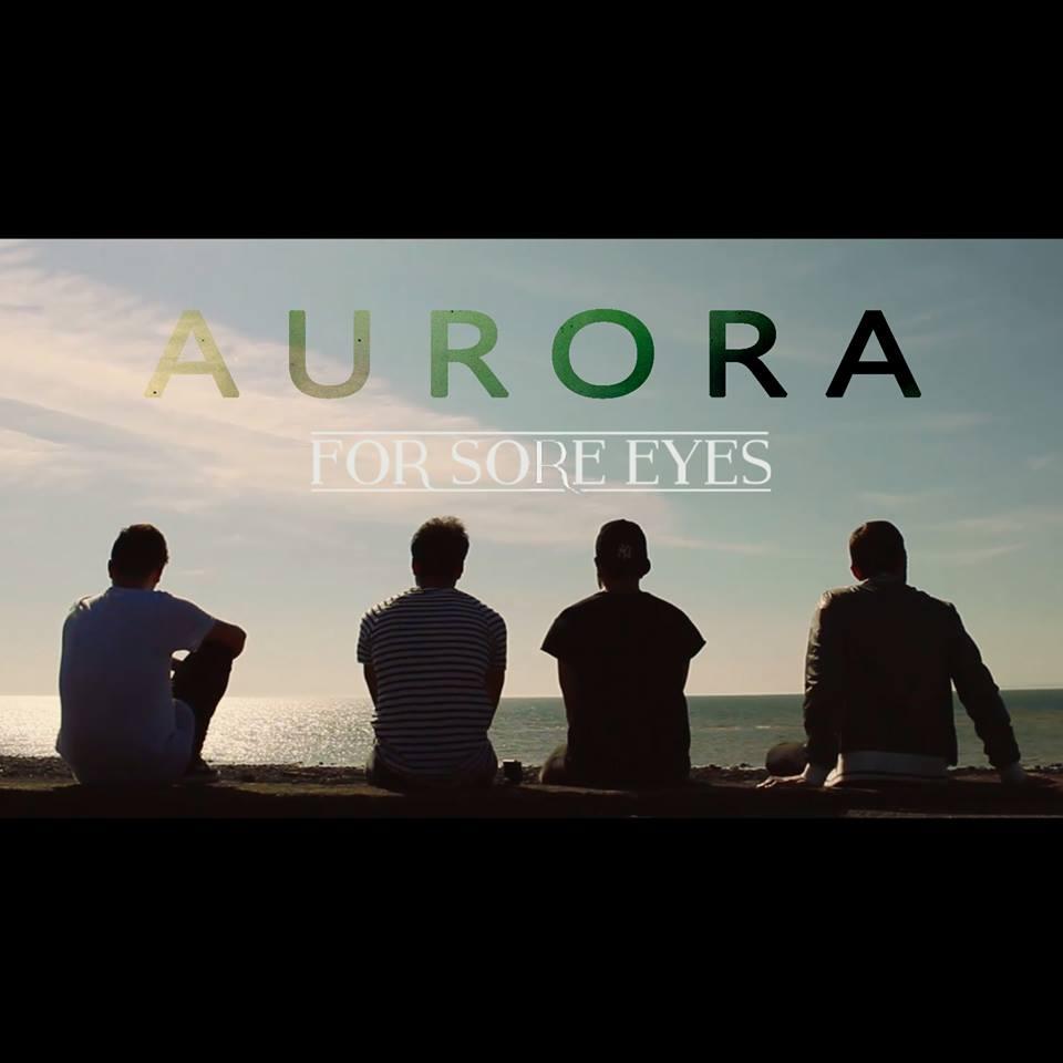 for sore eyes aurora