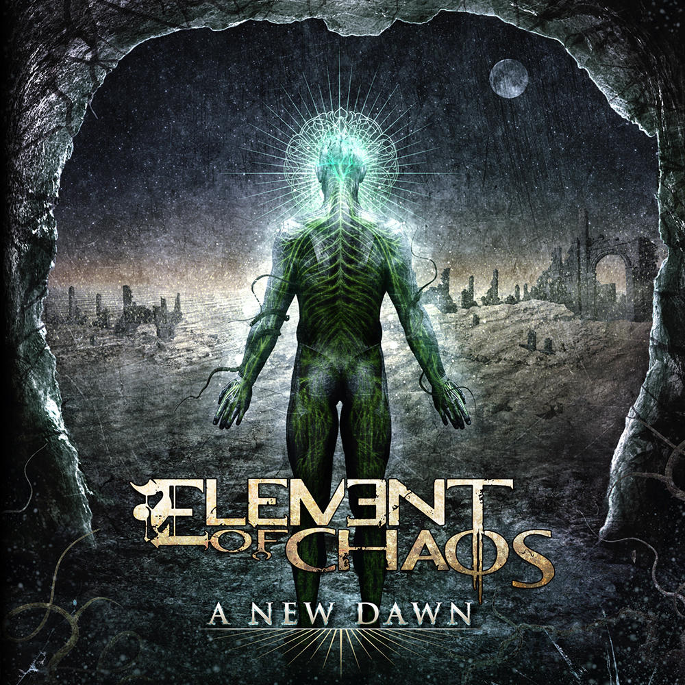 element of chaos a new dawn cover