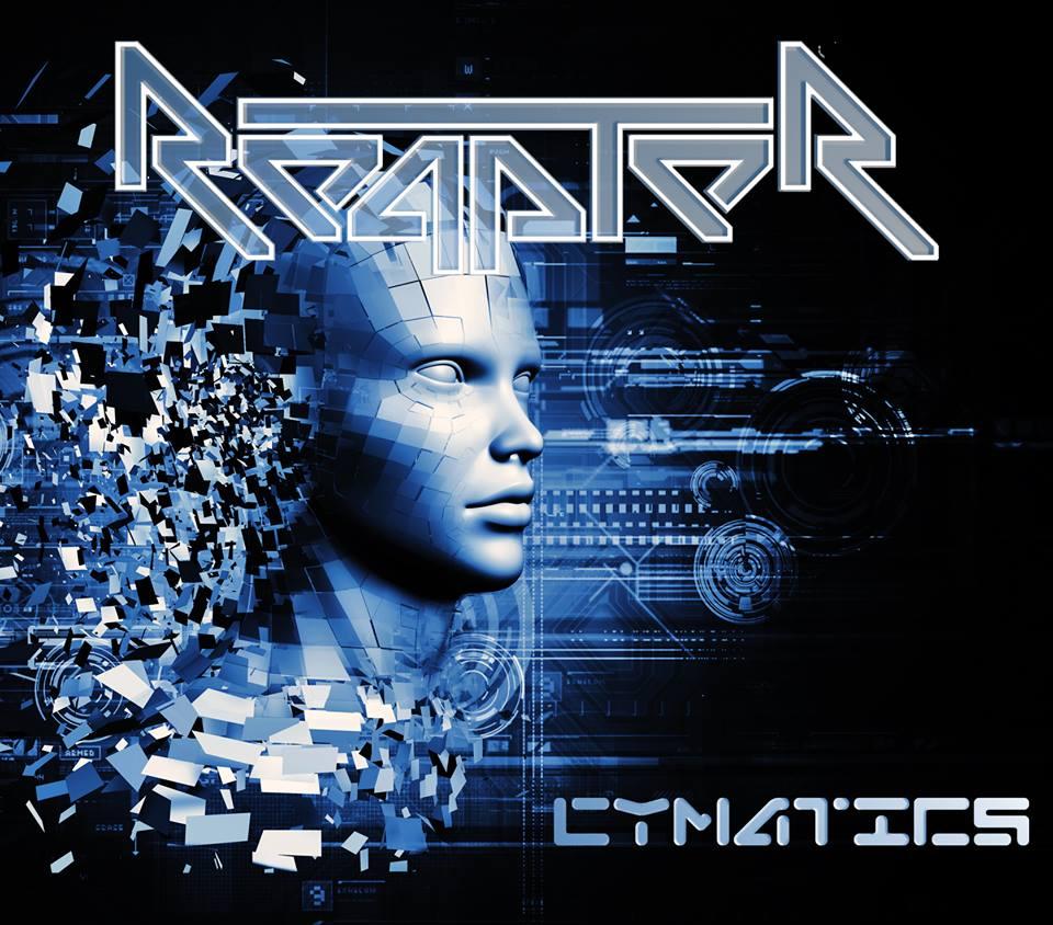 reapter cymatics