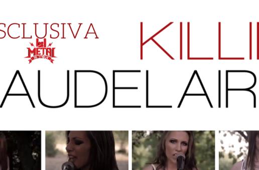 """VIDEO DEL GIORNO: """"Summertime Sadness"""" delle Killin' Baudelaire – ESCLUSIVA"""