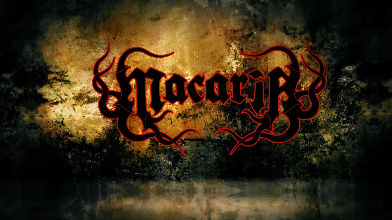 macaria-lyric-video