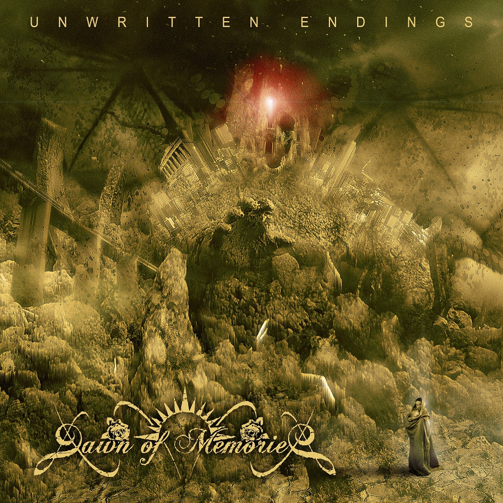 Dawn Of Memories Unwritten Endings ArtworkSD