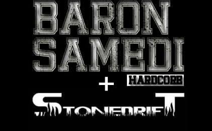 BARON SAMEDI + STONEDRIFT @ Arci Tom  | Lombardia | Italia