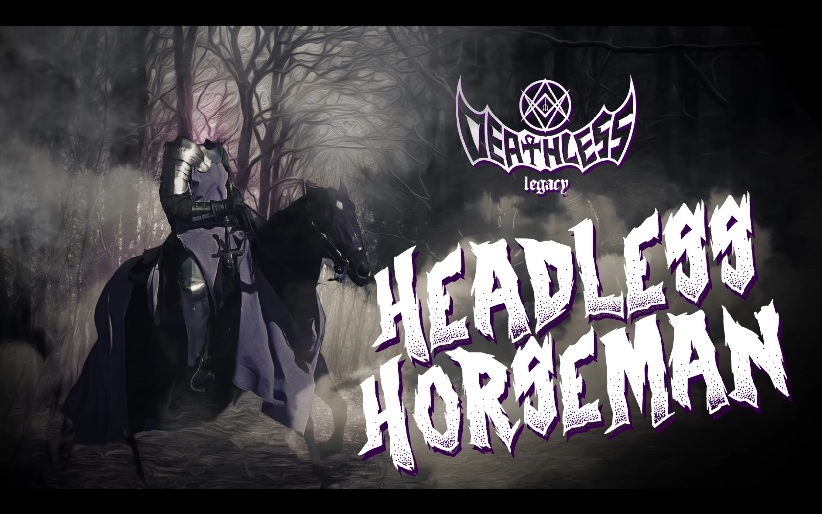 deathless legacy headless horseman
