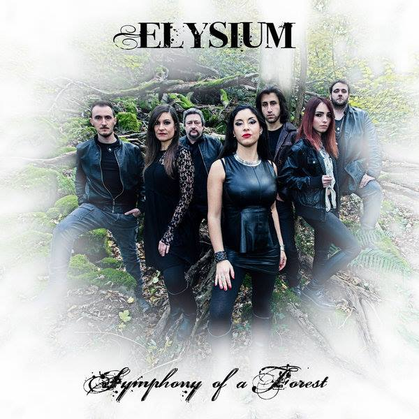 elysium symphony of a forest