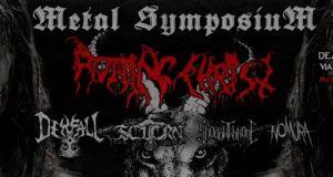metal symposium copertina