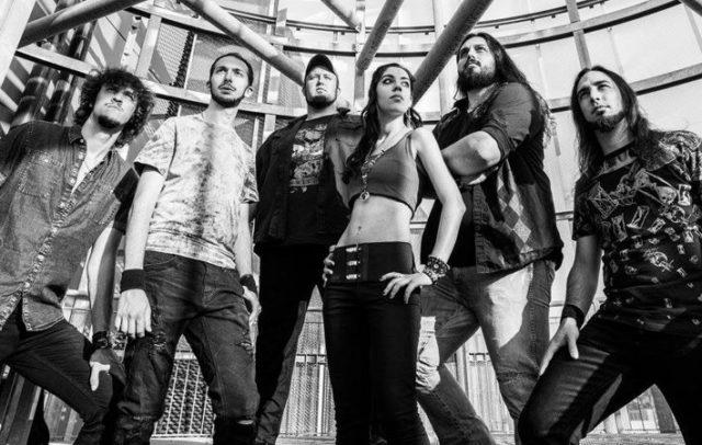 sinheresy band 2017