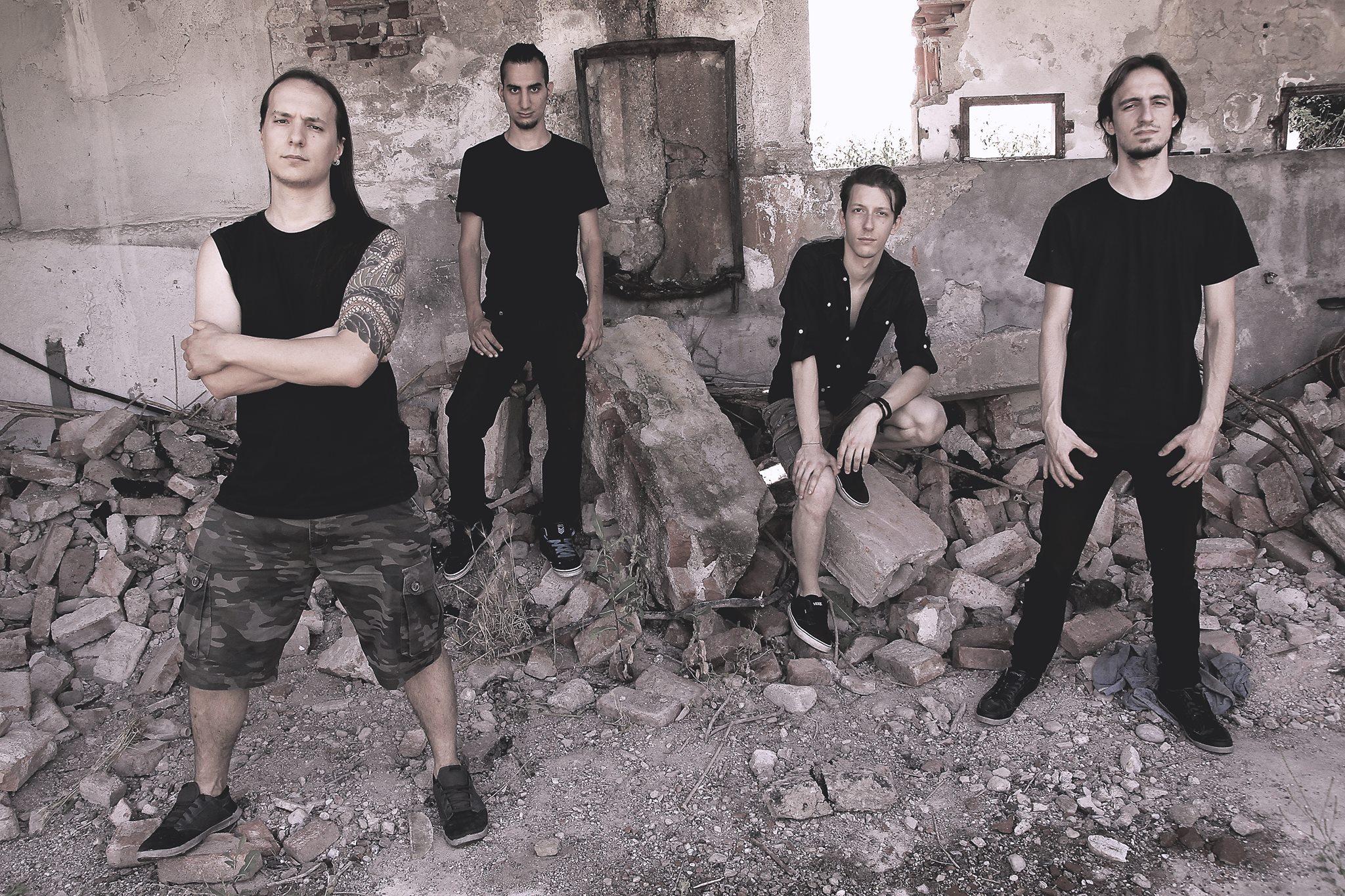 義大利死亡金屬樂團 Spiritual Deception EP單曲釋出 Malum