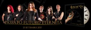 Lachesis Live @Vecchia Scuola Pub 15 settembre @ Vecchia Scuola Pub | Palazzolo sull'Oglio | Lombardia | Italia