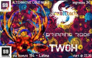 Alternative Loud night at Sottoscala9 @ SOTTOSCALA9 | Latina | Lazio | Italia