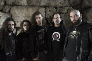 "Gigantomachia: release party di ""Atlas"" al Jailbreak @ JAILBREAK LiveClub | Roma | Lazio | Italia"