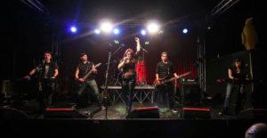 Lachesis: live il 26 maggio Legend's Pub di Brivio @ Legend's Pub  | Brivio | Lombardia | Italia
