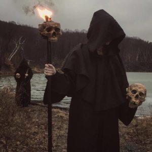 The Night of the Witches of Doom w/Malrovescio + Vinnie Jonez @ Traffic Live | Roma | Lazio | Italia